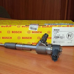 Форсунка BOSCH 0445110293 for GreatWall 1112100-E06
